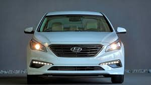 2015 Hyundai Sonata Eco review notes | Autoweek