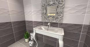 polo range is glazed ceramic tile with matt finish combining its neutral colours this tile will give a contemporary look in your bathroom or kitchen
