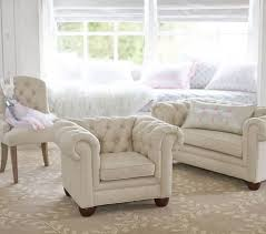 tufted furniture trend. 10 nursery trends for 2015 tufted furniture trend l