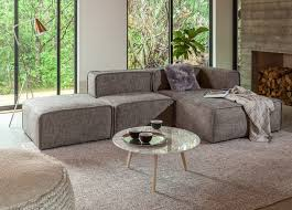 Furniture small living room Classy Dedicated Apartmentwidth Sofas And Customizable Modular Sectionals Like Quadra Work Great For Small Living Spaces Article Choosing The Right Furniture For Small Spaces Articulate