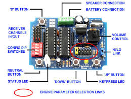 programmable engine sound system mk the pdf version of the 28 page pot version or the 36 page rc user manual from the s tab for full details on how to install wiring