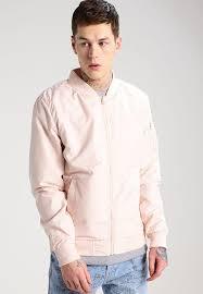 <b>Urban Classics Kurtka</b> Bomber - light pink za 169 zł (27.03.17 ...