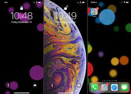 how to use live wallpaper on your iphone