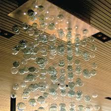 glass bubble chandelier lighting. Glass Bubble Chandelier Unique Picture Of Bubbles Blown Lighting B
