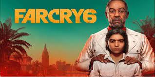 Far Cry 6 Developer Leaves Ubisoft