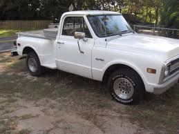 Chevrolet C/k 10 Pickup In Florida For Sale ▷ Used Cars On ...