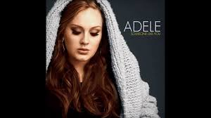 adele someone like you vocals only