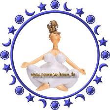 Yogafigur Dicker Schutz Engel Dicke Nana Dicke Beim