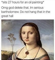 classical art memes classicartmemes twitter