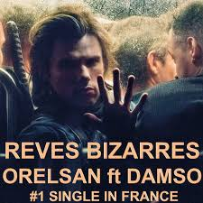 Rockets To 1 On The French Snep Singles Chart This Week