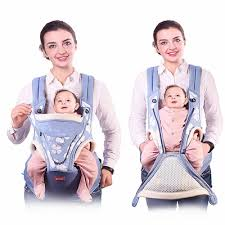 Dropshipping for SUNVENO Ergonomic Baby Carrier Backpack Baby ...