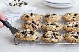 Cookies N Creme Cookies My Baking Addiction