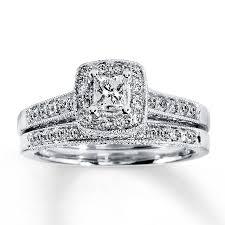 Bride Wedding Ring Sets Wedding Ideas