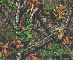 Mossy Oak Patterns Simple Mossy Oak Obsession Pattern Is Now Official Camo Of NWTF