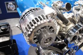"vintage air offers upgraded alternator the latest trend in automotive customization relies heavily on the use of electronics and according to rick love of vintage air ""what we have noticed over"