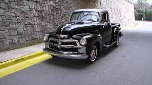 1954 Chevrolet 3100 Truck for sale - YouTube