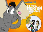 horton hears a who essay