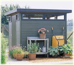Small Picture Hillhout Verona B Contemporary Shed House Pinterest Verona