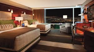 One Bedroom Tower Suite Mirage Las Vegas Hotel Rooms Deluxe Queen Rooms Aria Resort Casino