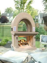 inspiring homemade backyard fireplace ideas diy