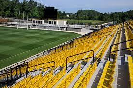 Kennesaw State Football Seating Chart Kennesaw State Stadium Bleacher Portfolio Dant Clayton