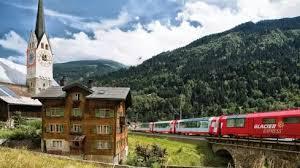 Swiss Travel Passes | Switzerland Travel Centre
