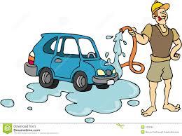 Car Wash stock illustration ...