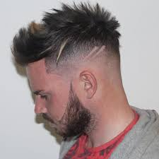 Spiky Hair Style 2016 mens hairstyles short spiky hairstyle for man 2016 the cool 8034 by wearticles.com