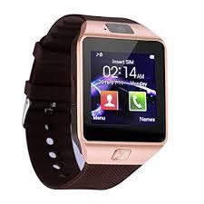 Smart Watch, Touchscreen Smartwatches Mobile ... - Amazon.com