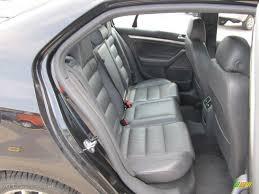 volkswagen jetta interior 2006. anthracite black interior 2006 volkswagen jetta gli sedan photo 50737196 _