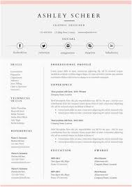 Architecture Resume Template Free 78 Best Resume And Personal