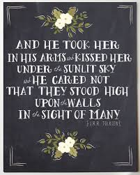 Jrr Tolkien Quotes About Life Pin by Jeanne McDougall on Life Pinterest Tolkien Kiss and Walls 47