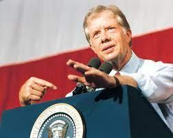 Jimmy Carter - Presidency