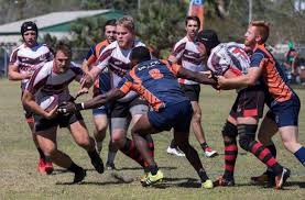 usa rugby s southern region plays full slate of for st patrick s day