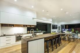 kitchen task lighting. Flush Under Cabinet Lighting Kitchen Task Worktop From Large Contemporary Open Concept With