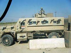 cougar vehicle i light armored vehicle