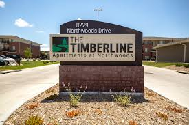 The Timberline Apartments At Northwoods. 8229 Northwoods Drive. Lincoln,  Nebraska