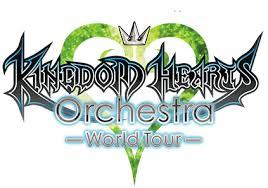 kingdom hearts orchestra logo