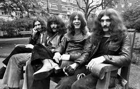 Alternative metal experimental rock funk metal. Black Sabbath S Ozzy Osbourne Era Catalog Finally Arrives On Itunes Rolling Stone
