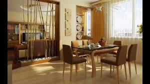 dining room interior designs.  Designs Best Latest Dining Room Designs India With Modern And Extendable  Table Pictures  YouTube In Interior O