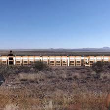 Border Wall Design Concepts Five Designs That Challenge Trumps Us Mexico Border Wall