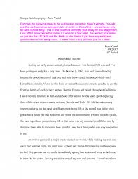 cover letter essay about family background sample essay about  cover letter sample essay family autobiography exampleessay about family background