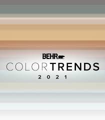 paint color trends palette behr pro