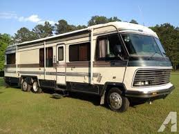 similiar holiday rambler imperial keywords 1988 holiday rambler imperial motor home for in coopers