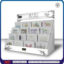 Where To Buy Display Stands cardboard display stands for greeting cards retail greeting card 35