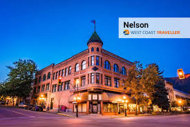 Discover Nelson, BC | West Coast Traveller