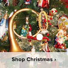 Why Become a Retailer? Old World Christmas ...