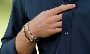 prince harry bracelet