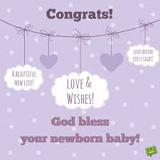 New Baby Congrats Newborn Baby Wishes Congratulation Messages To New Parents