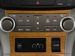 2008 Toyota Highlander Hybrid - Toyota Midsize Hybrid SUV Review ...